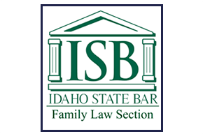 idaho state bar - family law section